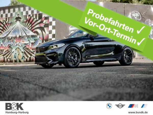 BMW M2 Competition Edition designed by Futura 2000