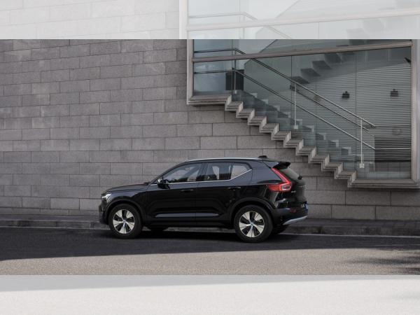 Foto - Volvo XC 40 T4 Recharge Inscription Expression