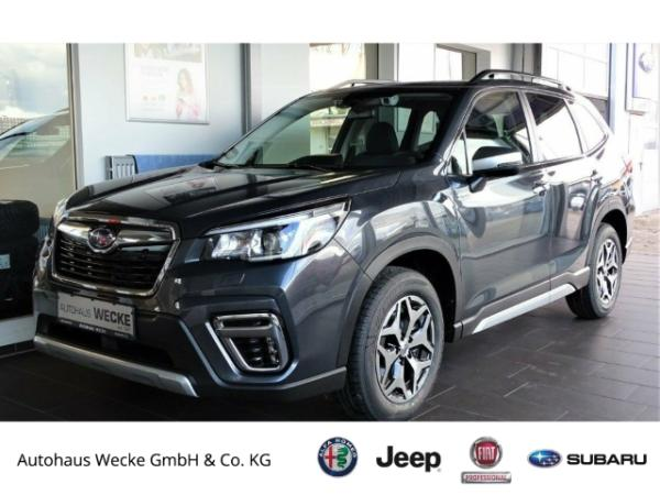 Subaru Forester 2.0ie e-BOXER Lineatronic Active