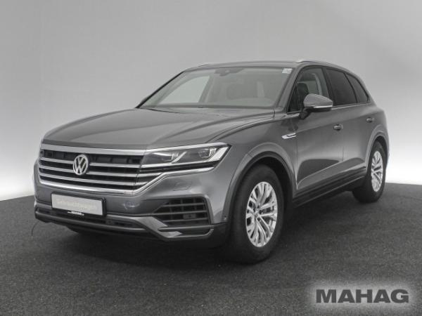Volkswagen Touareg 3.0 TDI 4mot. Luftfed. Leder AHK Navi eKlappe FahrerAssistPlus Kamera 18Zoll