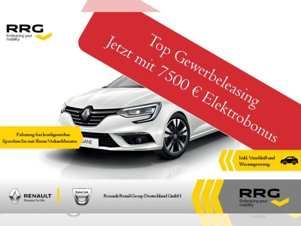 Foto - Renault Megane Grandtour E-TECH Plug-in 160 BUSINESS EDITION*Full-Service*
