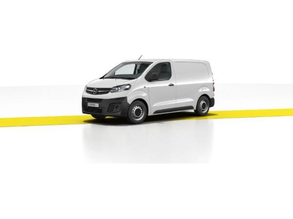 Opel Vivaro 1,5 D Cargo S