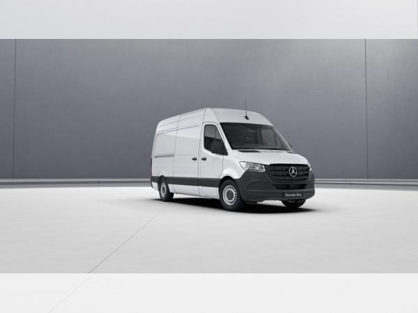 Mercedes-Benz Sprinter 315 KA 36/Standard***Klima/AHK/Hochdach***