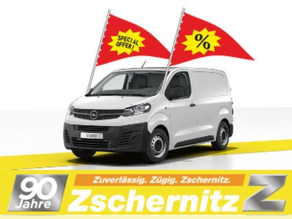 Opel Vivaro Cargo Cool 1.5 Diesel inkl. Technikservice