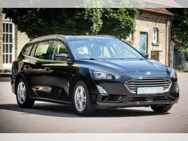 Ford Focus Turnier Cool & Connect · Navi · GJR · 1.5 EcoBlue St&St