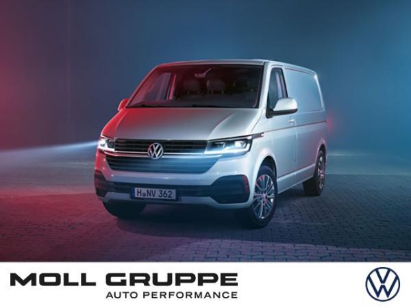 Volkswagen T6.1 Kasten Ecoprofi 2.0 TDI 81 KW 5-Gang Schaltgetr. TOP DEAL sofort verfügbar