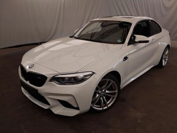 BMW M2 Baureihe Coupe (F87)