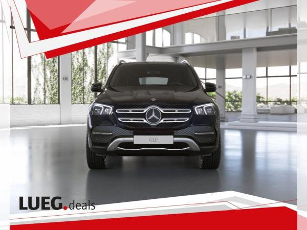 Mercedes-Benz GLE 350 e mit LED, Kamera, MBUX-Navigation, 20