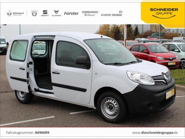 Renault Rapid Kangoo (F/KW0)
