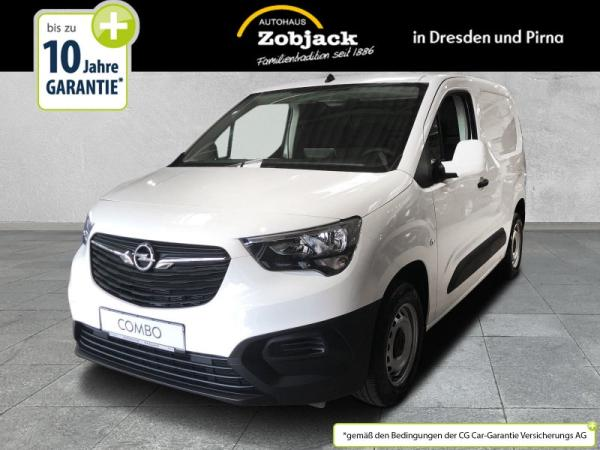 Opel Combo CARGO EDITION 1.5D L1H1 PDC,KLIMA