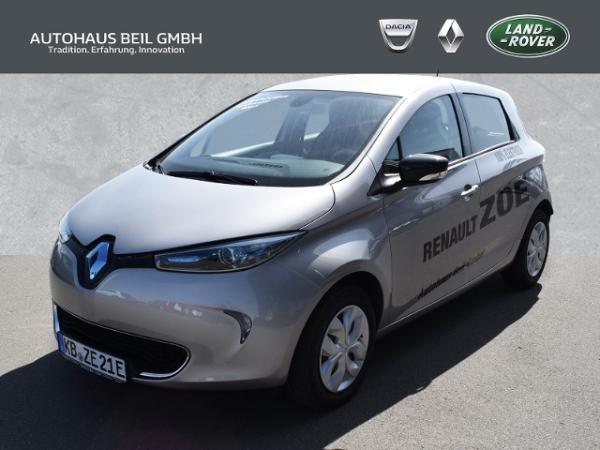 Renault ZOE Life 22 KWH inkl. Batteriemiete