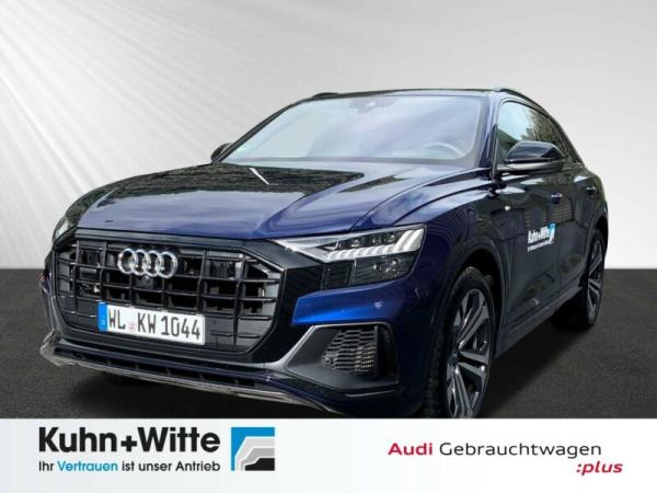Audi Q8 50 TDI quattro *Dienstwagen Aktions-Leasing*