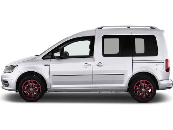Volkswagen Caddy Caddy Trendline 5-Sitzer Motor: 1,0 l TSI EU6 BlueMotion Technology *Eroberungsprämie