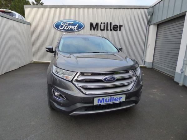 Ford Edge leasen