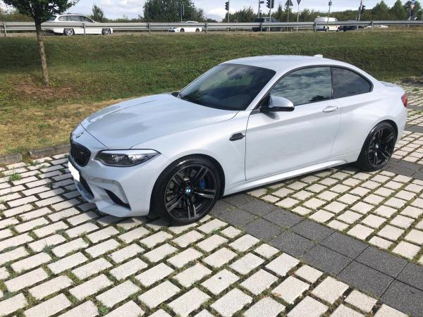 Foto - BMW M2 Competition