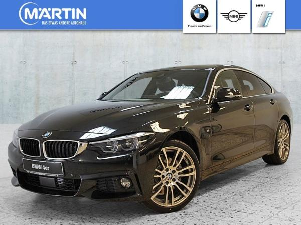 Foto - BMW 430 Gran Coupe 430d xDrive Gran Coupé