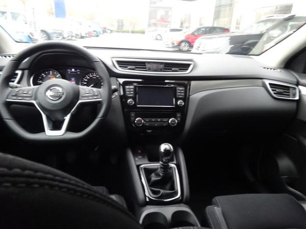 Foto - Nissan Qashqai N-Connecta 103kw / 140PS