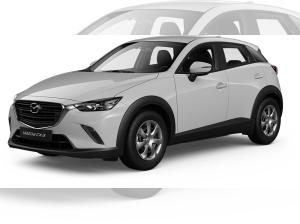 mazda cx 3 leasing angebote f r privat gewerbe. Black Bedroom Furniture Sets. Home Design Ideas
