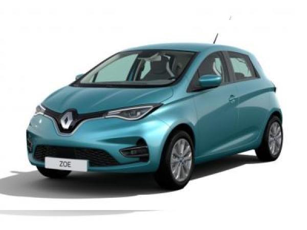 Renault ZOE LIFE R110 Z.E. 50 - zzgl.Batteriemiete
