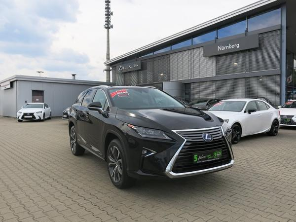 Foto - Lexus RX 450 hL Executive Line Allrad E-Four **sofort**