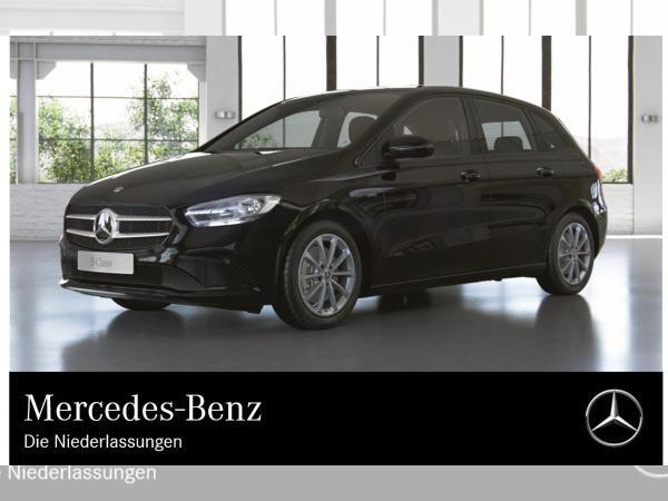 Mercedes-Benz B 250 e - Business-Paket, Sitzheizung, Navi
