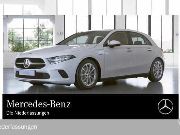 Mercedes-Benz A250e Kompaktlimousine - Business-Paket, Sitzheizung, Navi