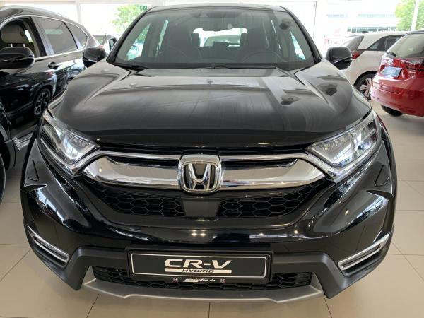 Honda CR-V *SOFORT VERFÜGBAR*