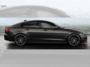 jaguar xe leasing g nstige aktionen f r privat. Black Bedroom Furniture Sets. Home Design Ideas