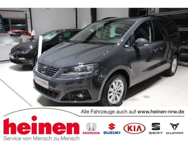 Seat Alhambra Style 1.4 TSI 110 kW (150 PS) 6-Gang **Modelljahr2022**