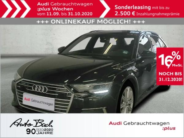 Foto - Audi A6 Avant design 45TDI qu. tiptronic Navi LED Air ACC