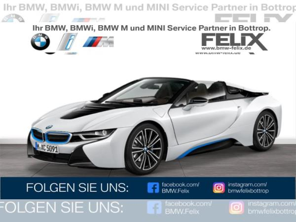 BMW i8 HUD//20''//DAB/LED//Leas. ab EUR1.169-, netto