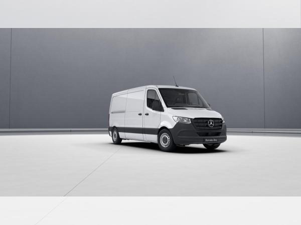 Mercedes-Benz Sprinter 211 KA/36***Radio/Klima/3-Sitzer***