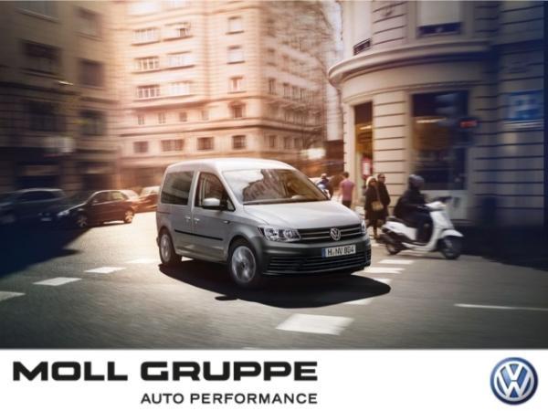 Volkswagen Caddy Cargo 2.0 TDI