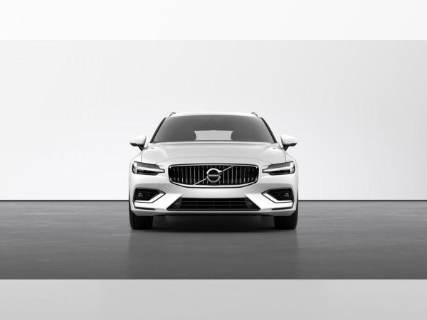 Volvo V60 B3 Benzin INSCRIPTION 8-Gang Geartronic™ GEWERBE BESTELLFAHRZEUG