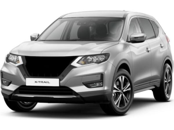 Nissan X-Trail 1.7 dCi Xtronic Acenta | NAVI | 18