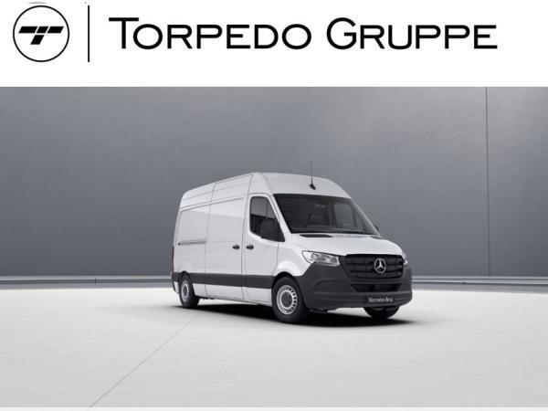 Mercedes-Benz Sprinter 311 CDI Kastewagen Plus R:3924mm 3,5t Hochdach Klima