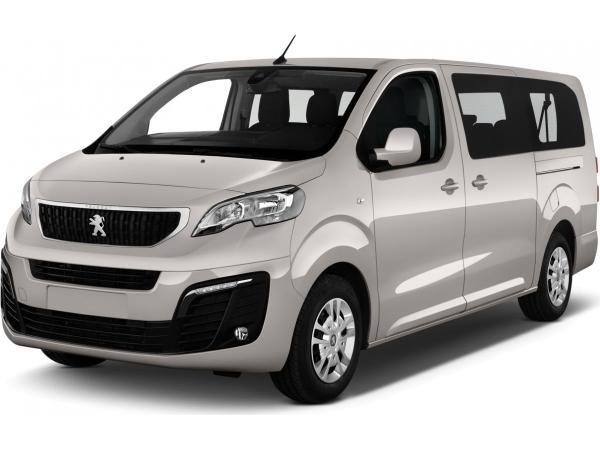 Peugeot Traveller Business L3 BlueHDi 180 S&S EAT8