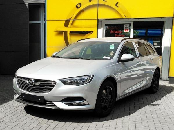 Opel Insignia B Sports Tourer
