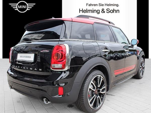 Foto - MINI John Cooper Works Countryman Panoramadach Head Up 429 € netto***