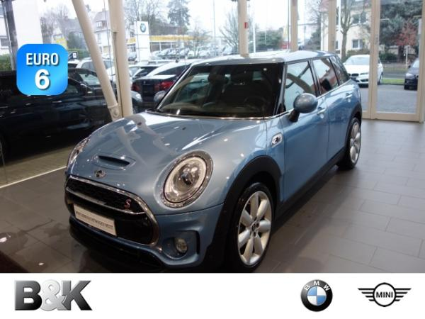 Foto - MINI Cooper SD CLUBMAN Chilli