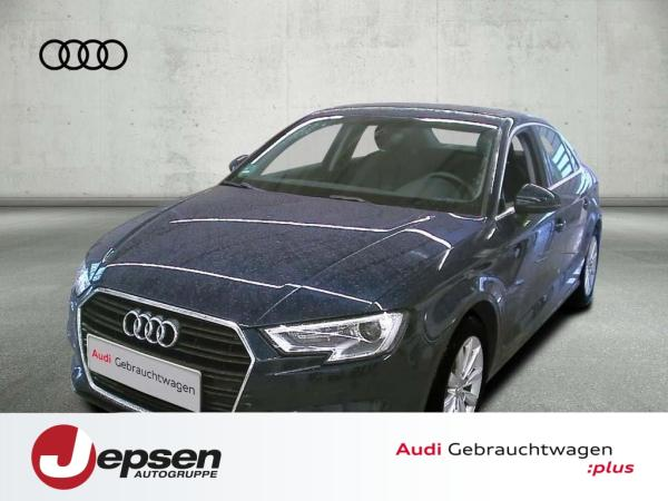 Audi A3 Limousine Sport Lim. TDI 1.6 Xenon Navi Auto
