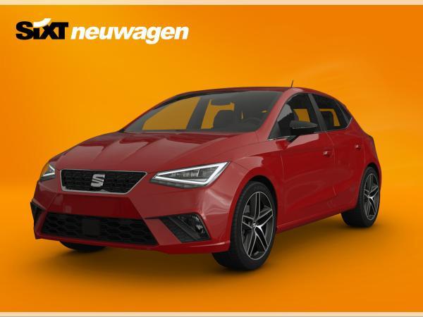 Seat Ibiza 1.0 MPI 59kW Style  - Frei Konfigurierbar