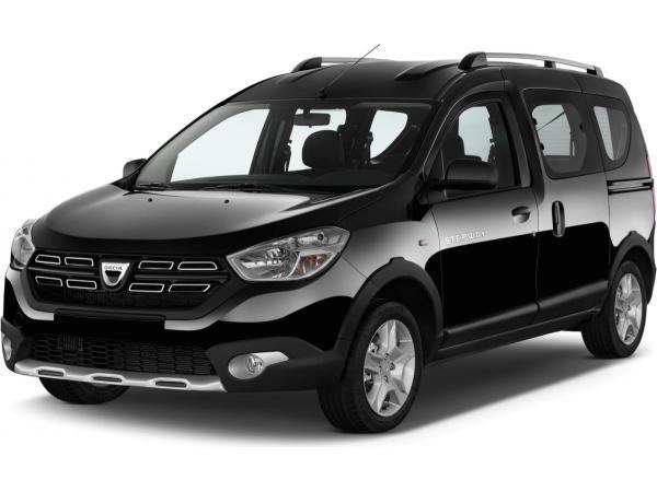 Dacia Dokker Stepway Plus