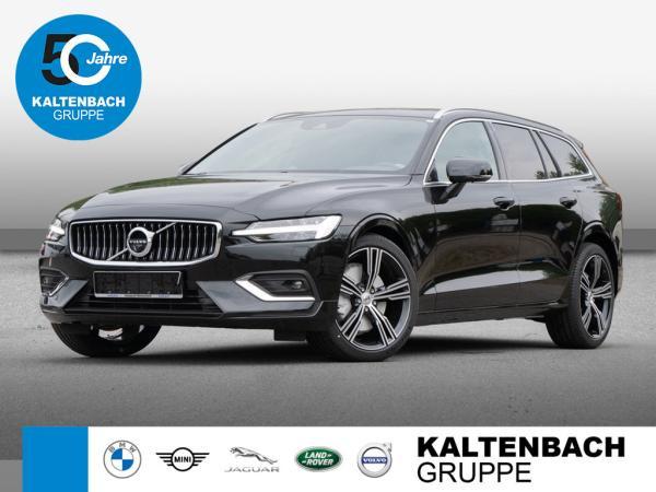 Volvo V60 T4 Inscription KAMERA HUD NAVI LED B&W