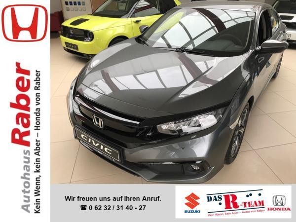 Honda Civic 1.5 i-VTEC Turbo CVT Elegance*SHZ*Klimaauto.*Navi