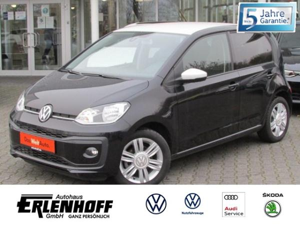 Volkswagen up! move 1,0 BMT, Klima, ALU, Sitzheizung, PDC, Drive Pack-plus