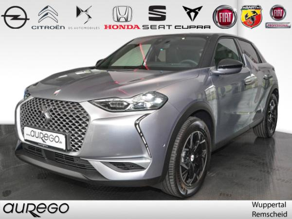 DS Automobiles DS 3 Crossback DS3 Crossback So Chic E-TENSE +MATRIX LED+HEADUPDISPLAY+