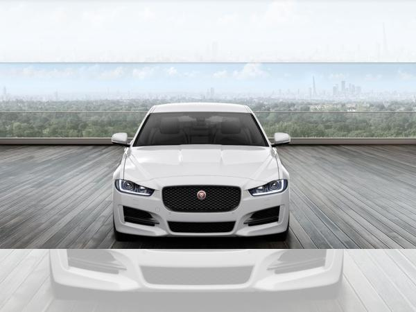Foto - Jaguar XE 20t R-Sport Aut. Black-Pack Winter-Paket