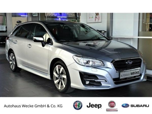 Subaru Levorg leasen