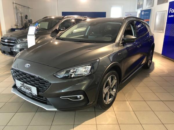Foto - Ford Focus Turnier ACTIVE PARKASSIST/DAB+/SOFORT